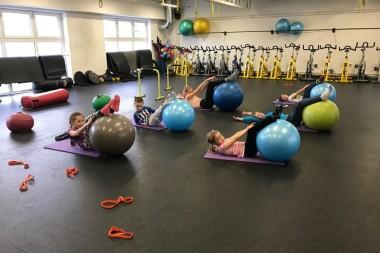 Easy gym_4
